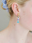 Sleeping Beauty Fairy Single Clip On Earring Alternate View