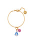 Beauty Like Beast The Beauty and Rose Bracelet