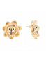 N2 x Roca Balboa Laughing sun stud earrings Alternate View