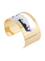 Snow White Sleeping In Her Glass Coffin Bangle Alternate View