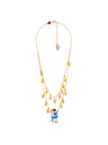 N2 X Coucou Suzette First Hug Under A Starry Sky Double Row Necklace