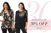 Our best-selling collection - now 30% off - use code DC30