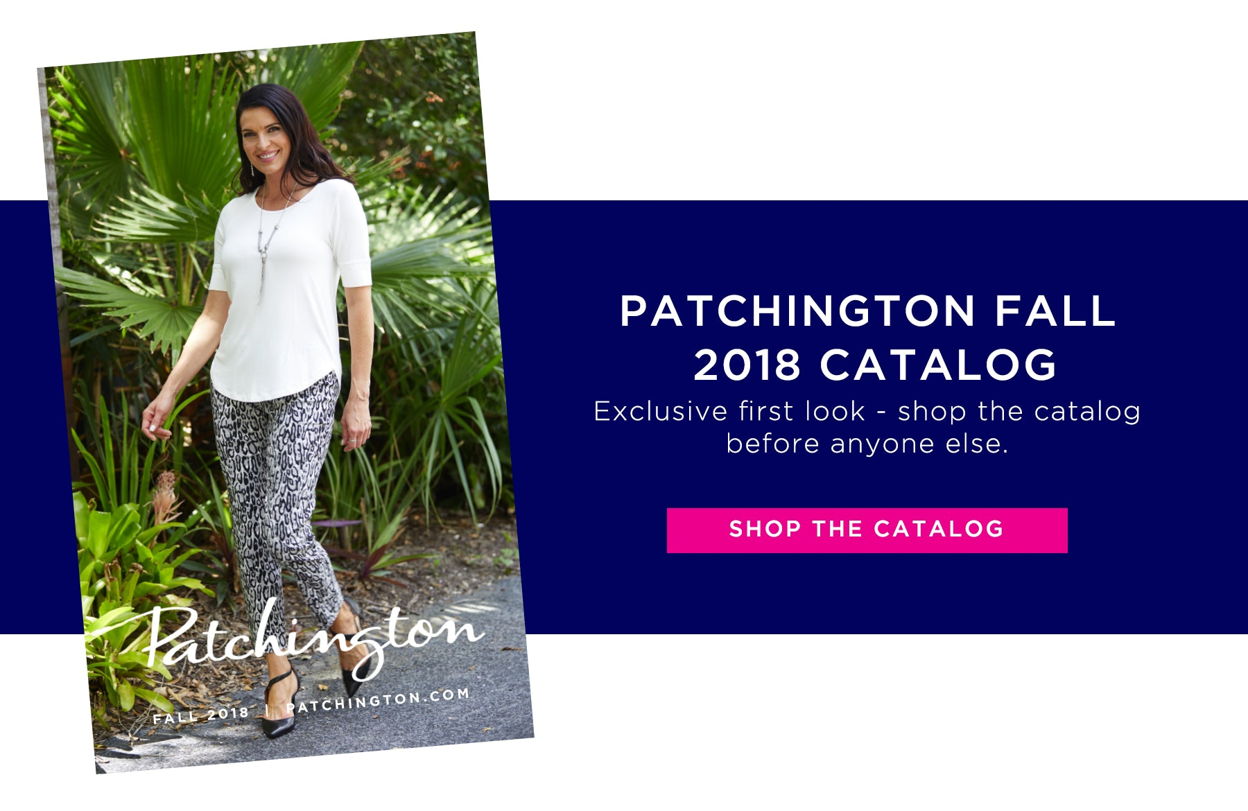 SHOP THE CATALOG