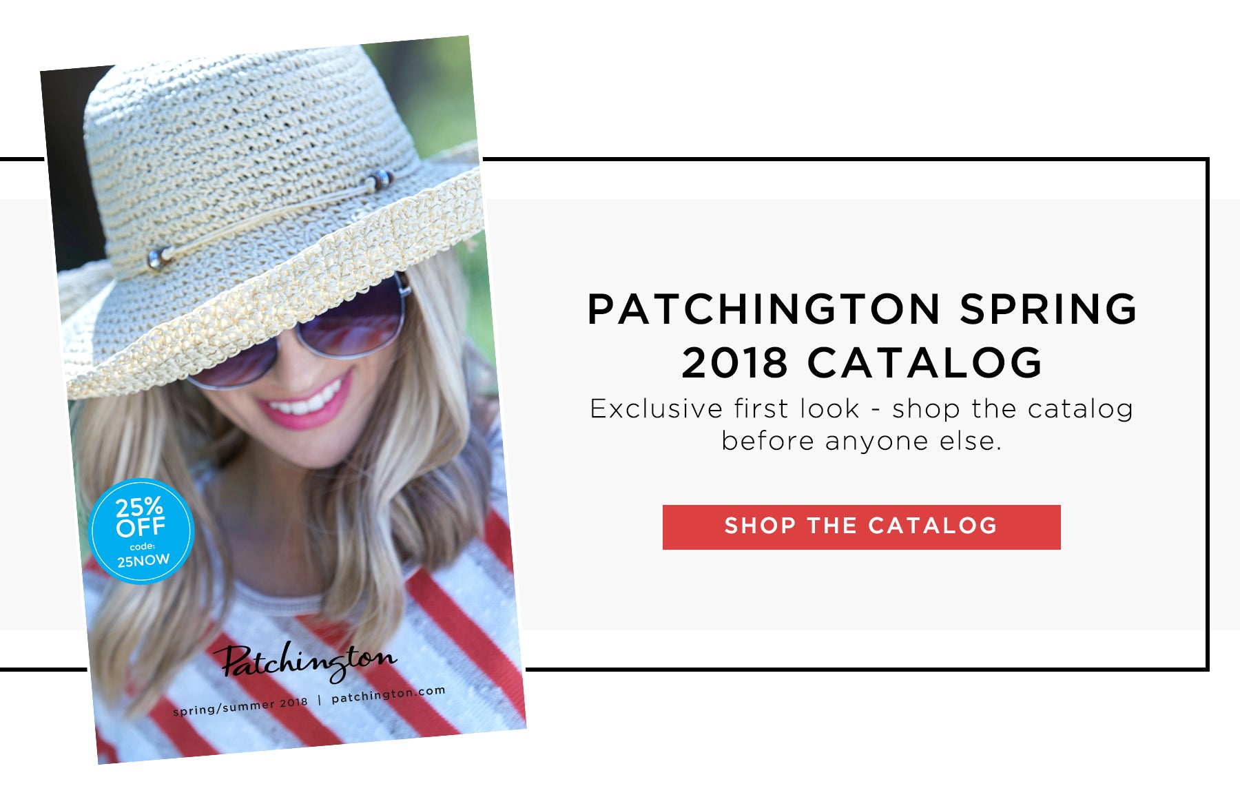 Patchington: Shop the catalog