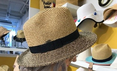 patchington beach hat