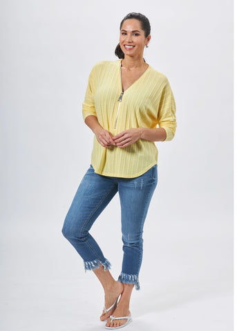 spring fashion trends yellow