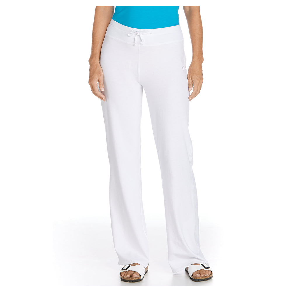 Beach Pants | Coolibar - Patchington