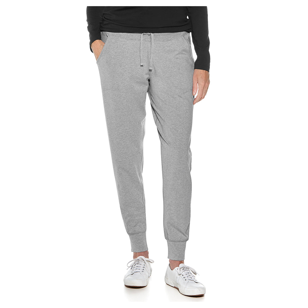 Maho Weekend Pants - Patchington