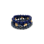 Stackable Bracelet | Tagua Jewelry - Patchington