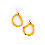 Marianitas Earrings | Tagua Jewelry - Patchington