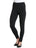 Womens Black Summer Leggings