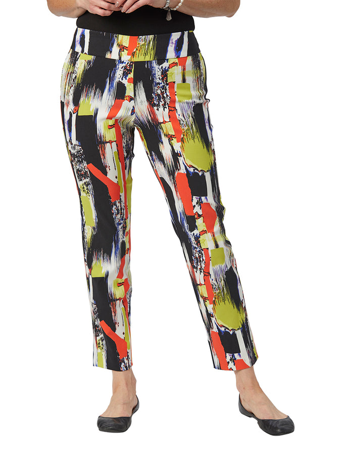Womens Abstract  The You Pant