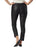 Krazy Larry Pants Womens Black Python The You Pant 2 Alternate View
