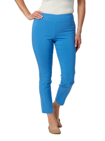 Womens Blue The You Pant