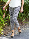 Womens Cement Tiger The You Pant 4
