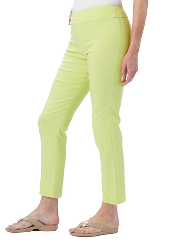 Womens Lime The You Pant 2 Alternate View