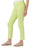 Krazy Larry Pants Womens Lime The You Pant 2 Alternate View