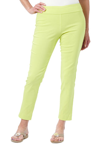 The You Pant - Lime