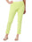 Krazy Larry Pants Womens Lime The You Pant