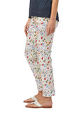 Womens Multi Print The You Pant 2