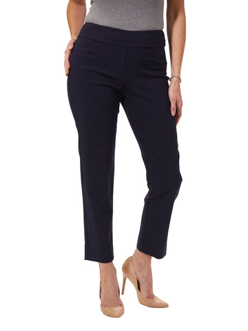 Womens Navy The You Pant