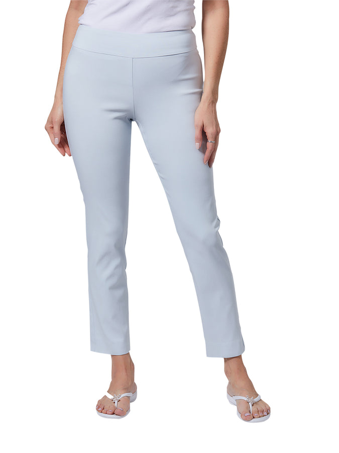 Womens Silver The You Pant