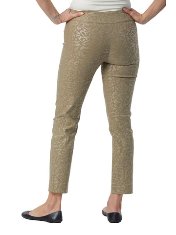 Womens Taupe Animal The You Pant 2 Alternate View