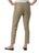 Krazy Larry Pants Womens Taupe Animal The You Pant 2 Alternate View
