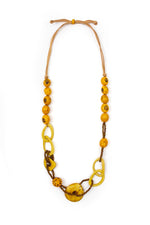 Lara Necklace | Tagua Jewelry - Patchington