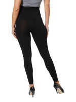 High Band Bamboo Legging - Patchington