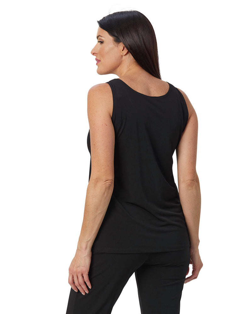 Destination Collection - Scoop Mid Length Tank | Patchington - Patchington