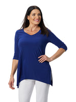 Destination Collection - Side Vent Tunic