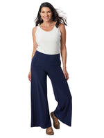Destination Collection - Flare Palazzo Pant