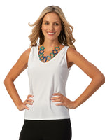 Destination Collection - Two Way Tank - Patchington