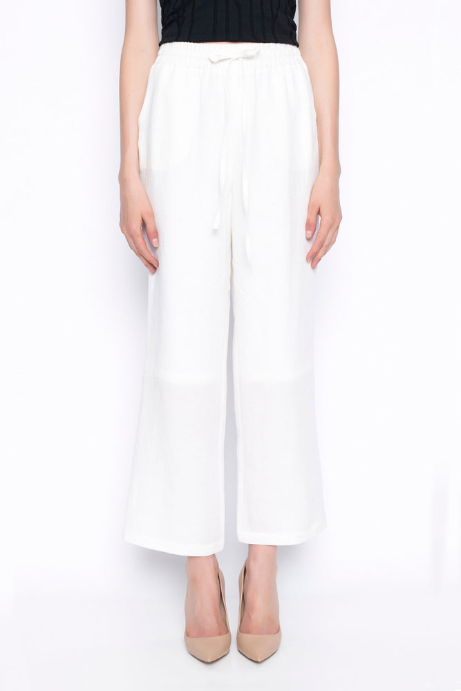 Pull-On Straight Leg Pants | Picadilly - Patchington