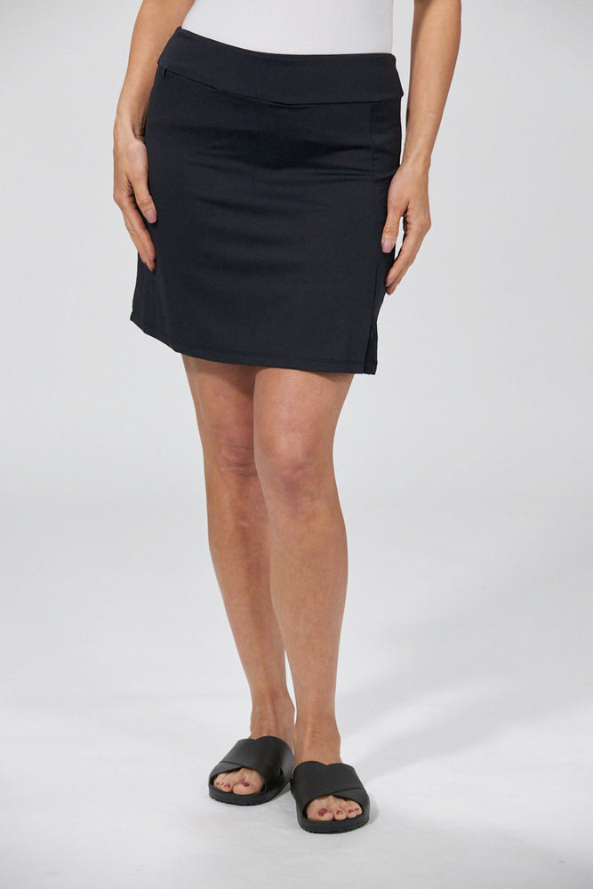 Eniwear UPF 50+ Pull On Zip Skort