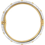 Aries Hinged Bangle | Brighton - Patchington