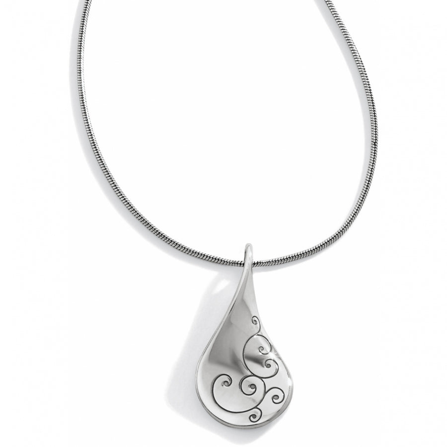 Twirl Necklace | Brighton - Patchington