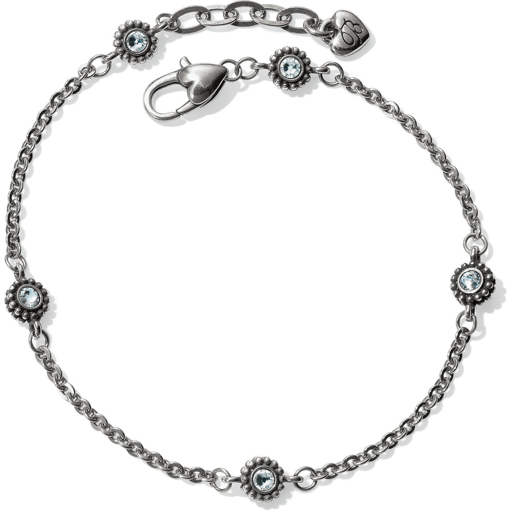 Twinkle Anklet - Patchington