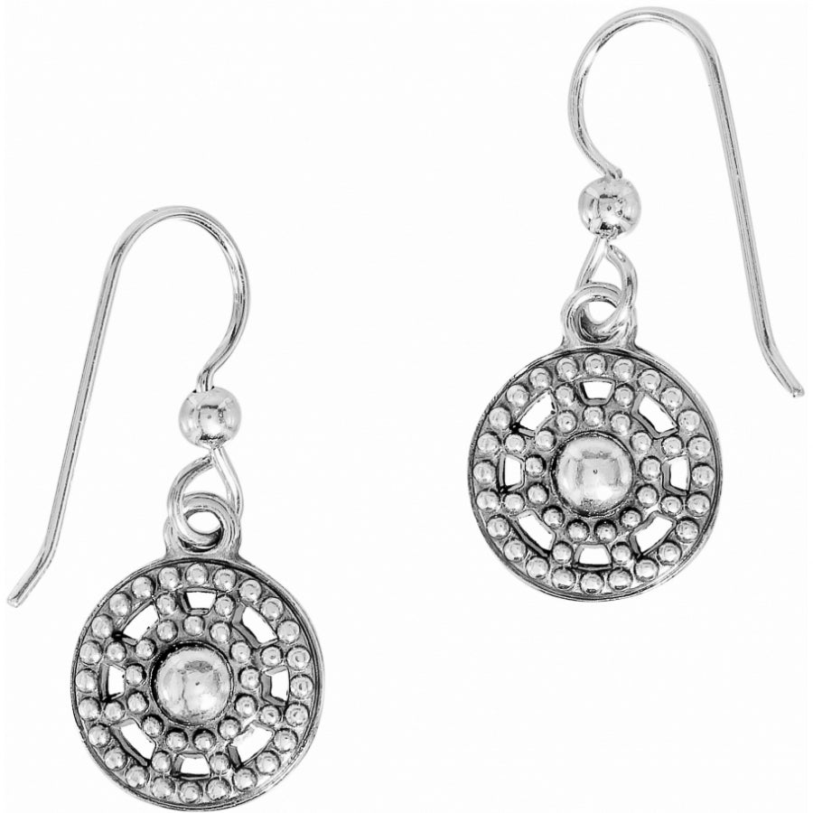 Illumina French Wire Earrings - Patchington