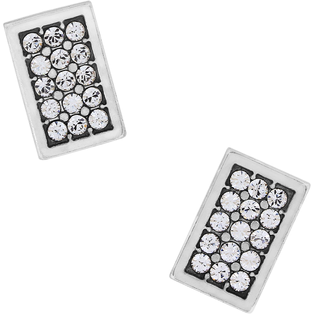 Meridian Zenith Post Earrings | Brighton - Patchington