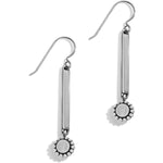 Twinkle Bar French Wire Earring | Brighton - Patchington