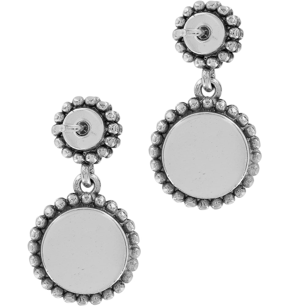 Twinkle Duo Post Drop Earrings | Brighton - Patchington