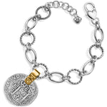 Doubloon Bracelet | Brighton - Patchington