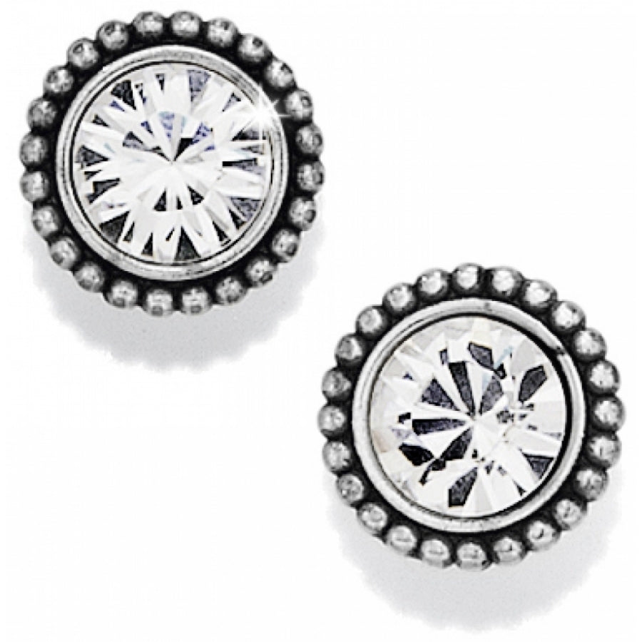 Twinkle Large Post Earrings
