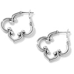 Toledo Hoop Earrings - Patchington