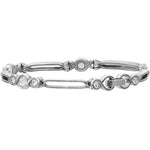 Infinity Sparkle Bracelet - Patchington