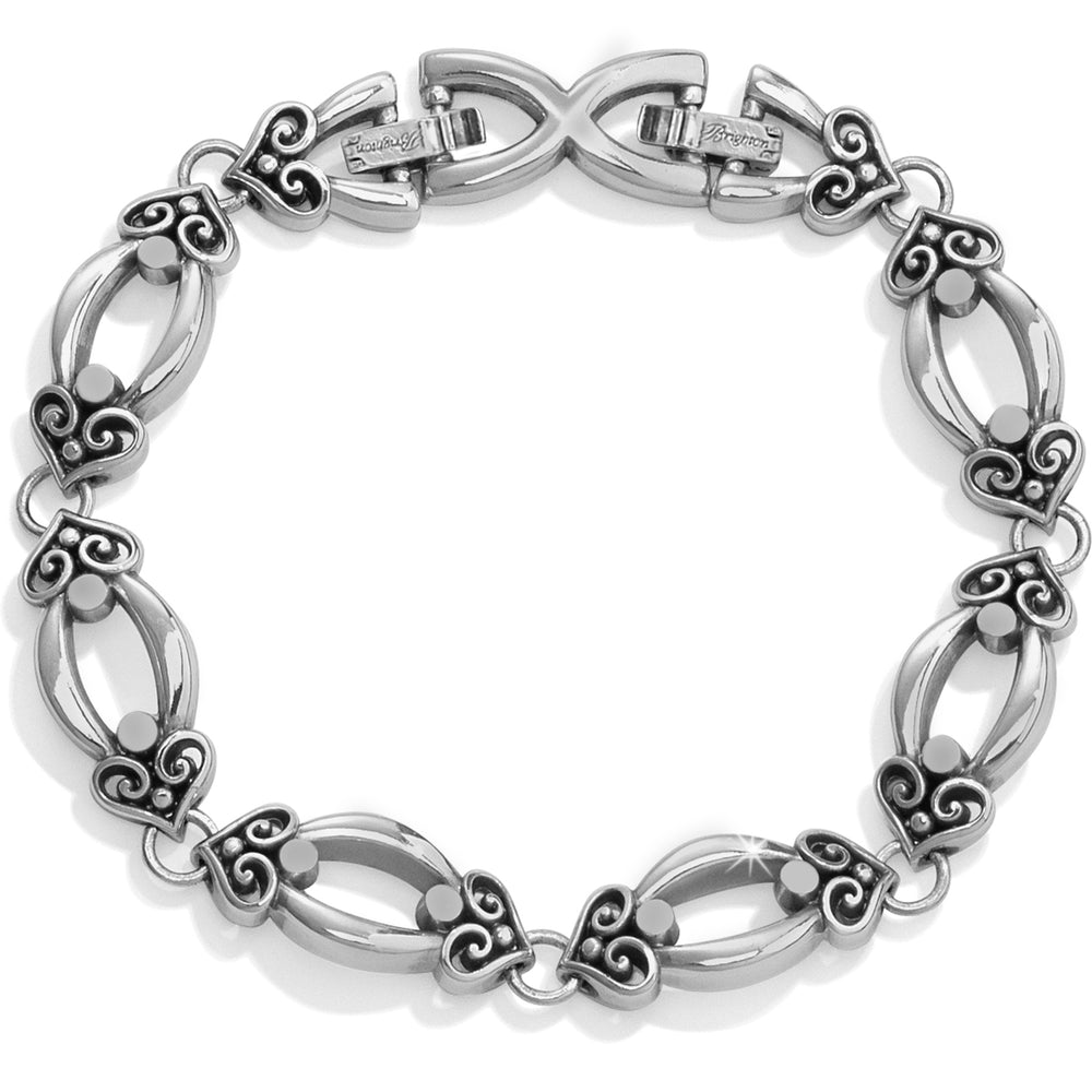 Alcazar Orbit Soft Bracelet | Brighton - Patchington