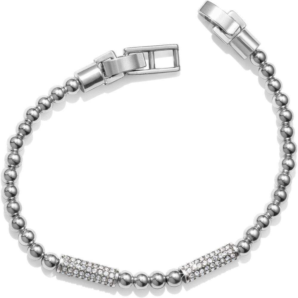 Meridian Petite Stack Bar Bracelet | Brighton - Patchington