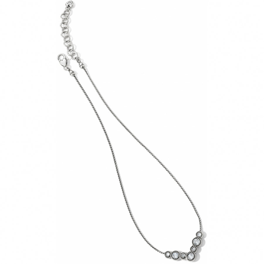 Infinity Sparkle Necklace | Brighton - Patchington